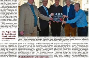 Westfalen Initiative